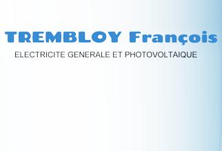 Trembloy François - Electricité générale
